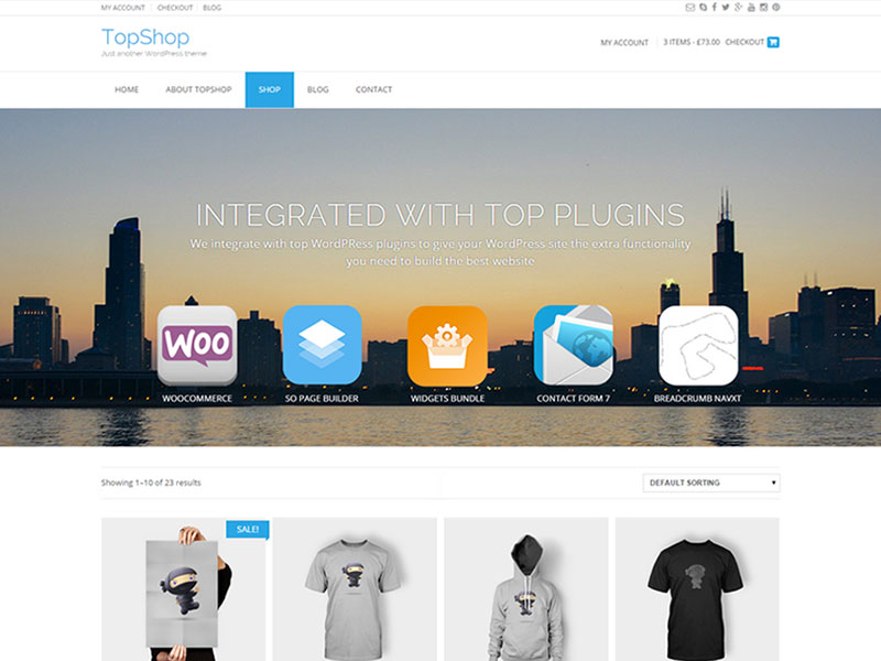 Topshop-Wordpress-Theme-Free