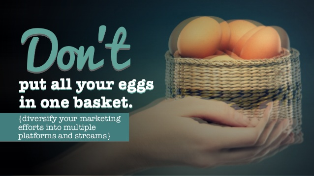 Do-not-put-all-your-eggs-in-one-basket