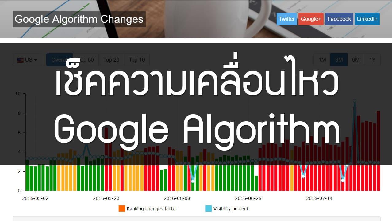 หีเด็ก10ขวบ Google Algorithm Changes