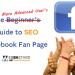 Mini คู่มือ : การทำ SEO ให้กับ Facebook Page